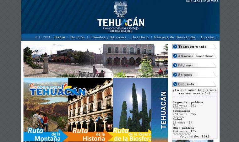 Tehuacan 2011-2014